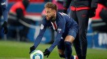 Ligue 1   El PSG supera al Nantes en el Parque de los Príncipes