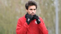 Nico Gaitán se queda sin equipo