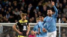 Carabao Cup | El Manchester City no le da tregua al Southampton