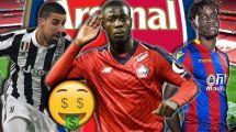 Diario de Fichajes | El Arsenal rompe la banca