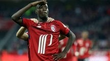 Oficial | Nicolas Pépé se suma al proyecto del Arsenal