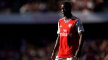 Arsenal | El decepcionante comienzo de temporada de Nicolas Pépé