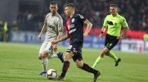 El Milan se suma a la puja por Nicolò Barella