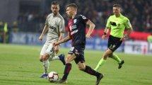 El Inter de Milán prepara el fichaje más caro de su historia
