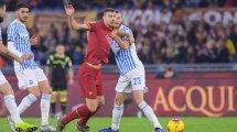 Serie A   La AS Roma remonta en el Olímpico contra la SPAL