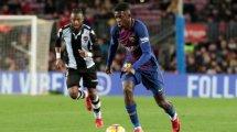FC Barcelona   Los firmes planes de Ousmane Dembélé