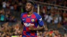 FC Barcelona | La hora de la verdad para Ousmane Dembélé