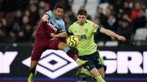 Premier | Goleada del West Ham en Londres; reparto de puntos entre Norwich y Palace