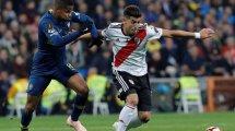 Inter de Milán | Un fichaje que interesó al Real Madrid