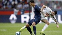 ¿Un intercambio invernal entre PSG y Juventus?