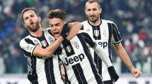 El Tottenham Hotspur ofrece 70 M€ por Paulo Dybala