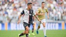Serie A   La Juventus no da opción a una correosa SPAL