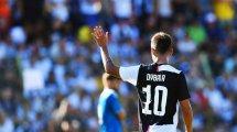 Juventus | El curioso caso de Paulo Dybala