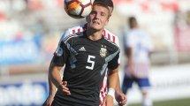 El Inter de Milán prepara 10 M€ por una joya argentina
