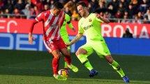 El Sevilla maneja una alternativa para el lateral derecho