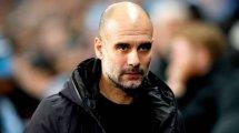 ¿Operación salida a la vista en el Manchester City?