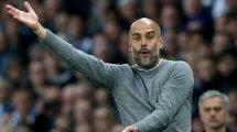Manchester City | Guardiola se plantea reclutar un nuevo lateral diestro