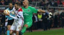 Real Madrid | Cuatro nuevas opciones para suplir a Keylor Navas
