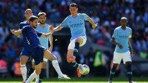 Manchester City | 100 M€  para fichar en enero
