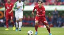 Liverpool | Jürgen Klopp valora la vuelta de Coutinho