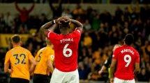 Premier League | Rui Patrício le da un punto a los 'Wolves' frente al United