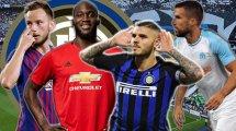 Diario de Fichajes | El Inter de Milán necesita moverse en el mercado de traspasos