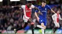 Liverpool y Arsenal se disputan al renacido Quincy Promes