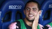 Juventus | El escaso protagonismo de Adrien Rabiot