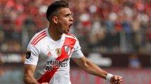 Atlético de Madrid | Rafael Borré rechazó un regreso