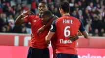 El Valencia busca nuevo delantero en Francia