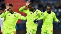 El FC Barcelona vigila a 2 atacantes del Lille