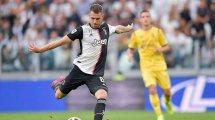 Serie A | La Juventus tumba a un combativo Hellas Verona