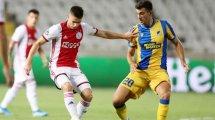Sevilla | El nuevo talento en el radar de Monchi