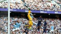 Déjà vu en el Etihad Stadium entre City y Tottenham