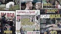 El Valencia busca nuevo defensa, la apuesta de Bartomeu en la dirección deportiva del FC Barcelona