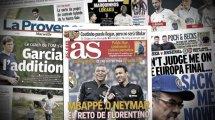 El gran reto de Florentino Pérez, dos opciones para relevar a Cillessen en el FC Barcelona