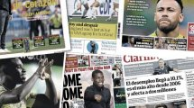 El primer fichaje de Sarri para la Juventus, el Sevilla sigue pensando en pescar en el Real Madrid