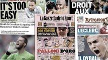 Se descubren los sensacionales salarios de los jugadores de la Serie A, el futuro de Paulo Dybala sigue rodeado de incógnitas