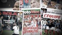 Florentino Pérez explica el fracaso de la temporada del Real Madrid, malas noticias para el FC Barcelona