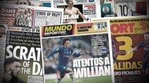 Los 3 movimientos que prepara el FC Barcelona para enero, piden el regreso de Karim Benzema a la selección francesa