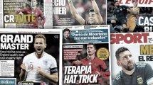El FC Barcelona se posiciona en la carrera por Reinier, una opción en España para Sandro Tonali