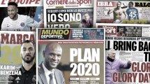 El revulsivo que busca José Mourinho, definido el futuro de Bruno Fernandes