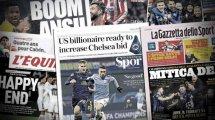 El FC Barcelona pone a Pau Torres en el punto de mira, el plan del Inter de Milán para hacerse con Arturo Vidal