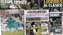 Se disparan las dudas en el banquillo del Arsenal, FC Barcelona y Real Madrid se posicionan para el Clásico