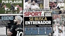 El Inter de Milán trabaja en 5 objetivos para Antonio Conte, el Manchester United reabre la vía Bruno Fernandes