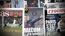 Un idilio entre James Rodríguez y la Juventus, los injustos olvidados de la Copa del Rey