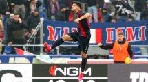 Juventus | Riccardo Orsolini exige un esfuerzo de 70 M€