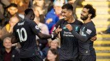 Liverpool | La importante aportación de Roberto Firmino