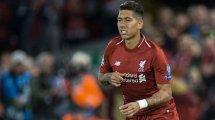 El Bayern Múnich quiere llevarse a Firmino del Liverpool