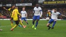 FA Cup | El Norwich doblega al Preston; el Watford sufre una heroica remontada